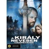 A király nevében - Extra változat (DVD)