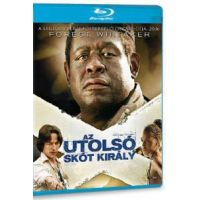 Az utolsó skót király (Blu-ray)