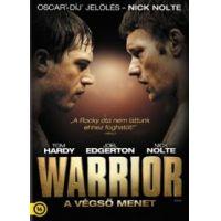 Warrior: A végső menet (DVD)