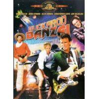 Buckaroo Banzai, avagy nyomul a nyolcadik dimenzió (DVD)