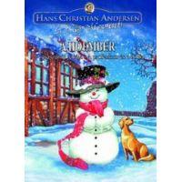 H. C. Andersen: A hóember (DVD)