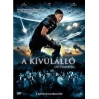 A kívülálló (DVD)