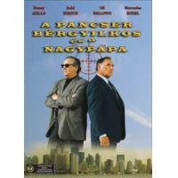 A pancser bérgyilkos és a nagypapa (DVD)