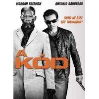 A kód (DVD)