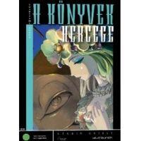 A könyvek hercege (DVD)
