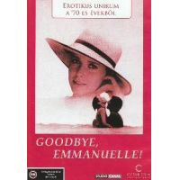 Good-bye, Emmanuelle (DVD)