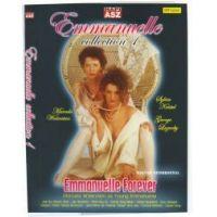 Emmanuelle 1. (Mindörökké Emmanuelle) (DVD)