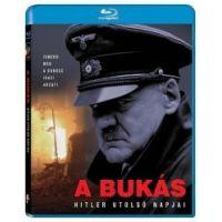 A bukás - Hitler utolsó napjai (Blu-ray)