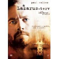 A Lazarus - terv (DVD)