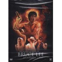 Bruce Lee legendája 1. rész (DVD)