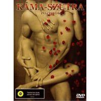 Káma-Szútra - Poziciók (DVD)