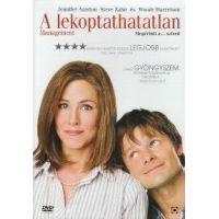A lekoptathatatlan (DVD)