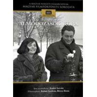 Álmodozások kora (MNFA kiadás) (DVD)