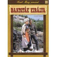 Karl May sorozat 15.: Banditák királya (DVD)