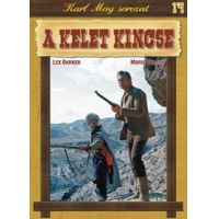 Karl May sorozat 14.: A kelet kincse (DVD)