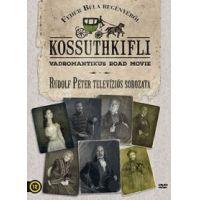 Kossuthkifli: A teljes sorozat (2 DVD)