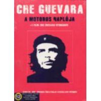 Che Guevara: A motoros naplója - Extra változat (2 DVD)
