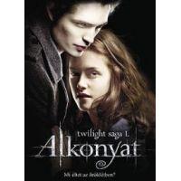 Twilight - Alkonyat (1 DVD)
