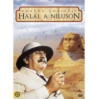 Agatha Christie: Halál a Níluson *Peter Ustinov* (DVD)