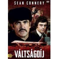 Váltságdíj *Sean Connery-1974* (DVD)