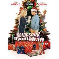 Karácsony nyomában (DVD)