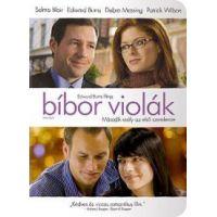 Bíbor violák (DVD)