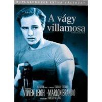 Tennessee Williams: A vágy villamosa (2 DVD)