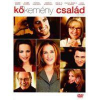 Kőkemény család (DVD)