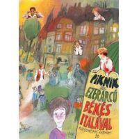 Piknik az ezerarcú Békés Italával (DVD)