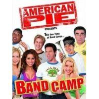 Amerikai pite 4. - A zenetáborban (DVD)