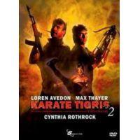 Karate Tigris 2. - Villám kezek (DVD)