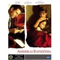 Amerikai rapszódia (DVD)