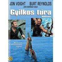 Gyilkos túra (DVD)