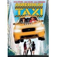 Amerikai Taxi (DVD)
