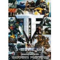 Transformers 1-3 (díszdoboz) (3 DVD)