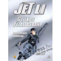 Jet Li: Gyilkos félállásban (DVD)