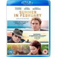 Nyár februárban (Blu-Ray)