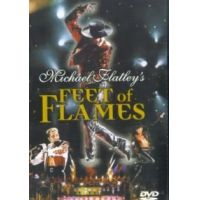 Michael Flatley: Feet Of Flames (DVD)