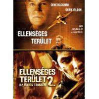 Ellenséges terület / Ellenséges terület 2. (Twinpack) (2 DVD) (DVD)