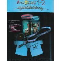 Üvegtigris ajándékdoboz (3 DVD)