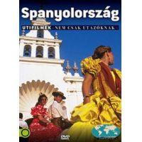 Utifilm - Spanyolország (DVD)