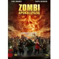 Zombi apokalipszis (DVD)