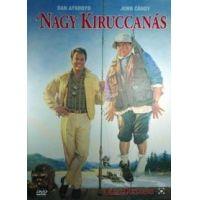 A nagy kiruccanás (DVD)