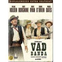 Vad banda - Rendezői változat (2 DVD)