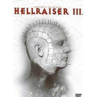 Hellraiser 3. - Pokol a Földön (DVD)