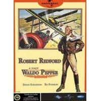 A nagy Waldo Pepper (DVD)