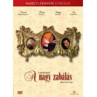 A nagy zabálás (DVD)