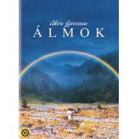 Akira Kurosawa - Álmok /Yume/ (DVD)