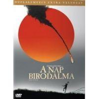 A nap birodalma (DVD)