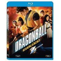 Dragonball - Evolúció (Blu-ray)